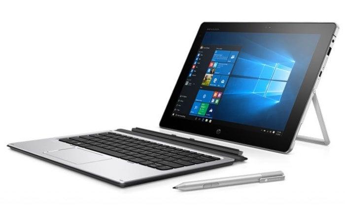 Windows 10 Stylus