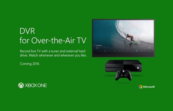 New Xbox One DVR Features Launching Soon