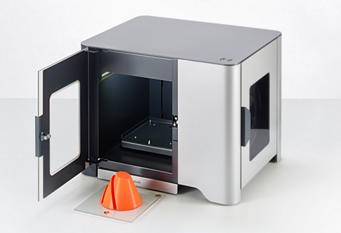 YSoft eDee 3D Printer