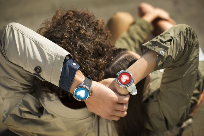 AT&T brings back the LG Watch Urbane 2nd Ed LTE