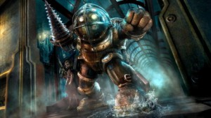 BioShock: The Collection For PS4 And Xbox One Shows Up Again