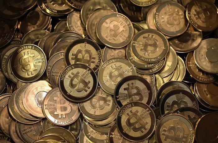 Microsoft Store, Bitcoin