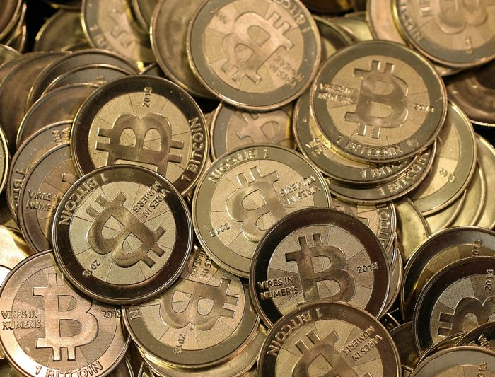 Microsoft Store Bitcoin