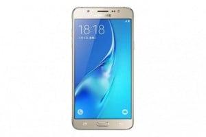 New Samsung Galaxy J7 Press Shot Leaked