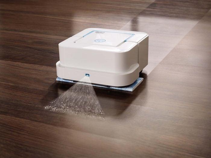 iRobot Braava Jet Mopping Robot
