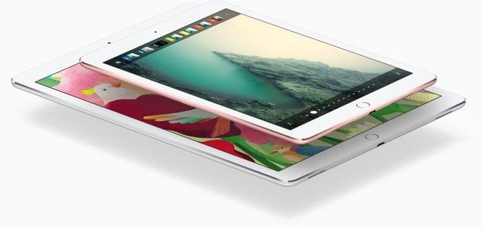 iPad Ori