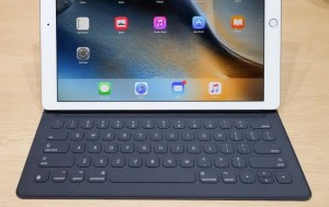 9.7 Inch iPad Pro May Feature 12 Megapixel 4K Camera