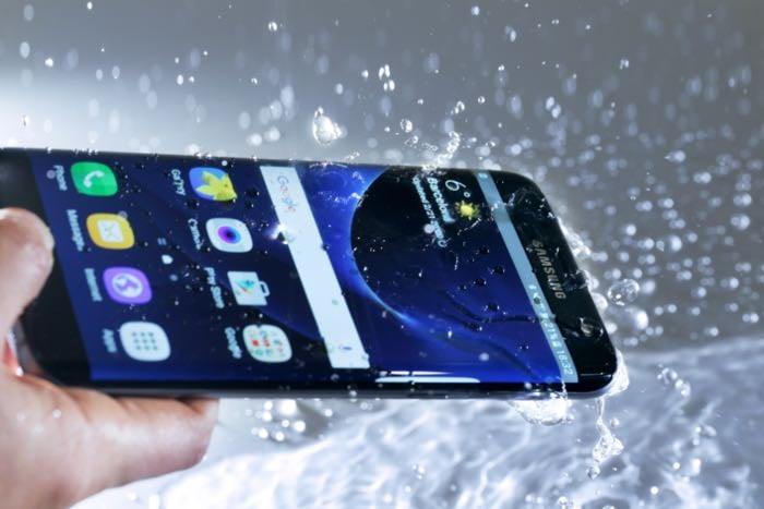 Verizon Galaxy S7