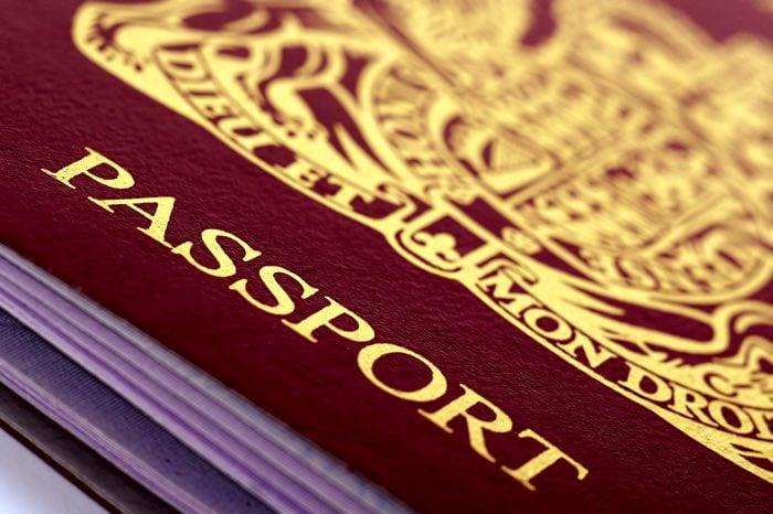 Smartphone Based Passports