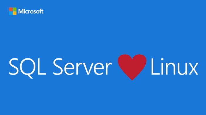 SQL Server Linux