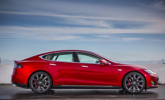 Tesla Model 3 Unveil and Pre-Order Details