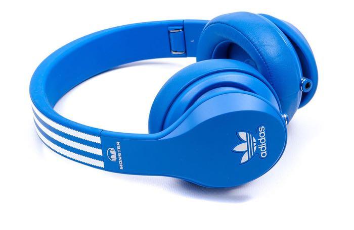 Adidas Originals by Monster