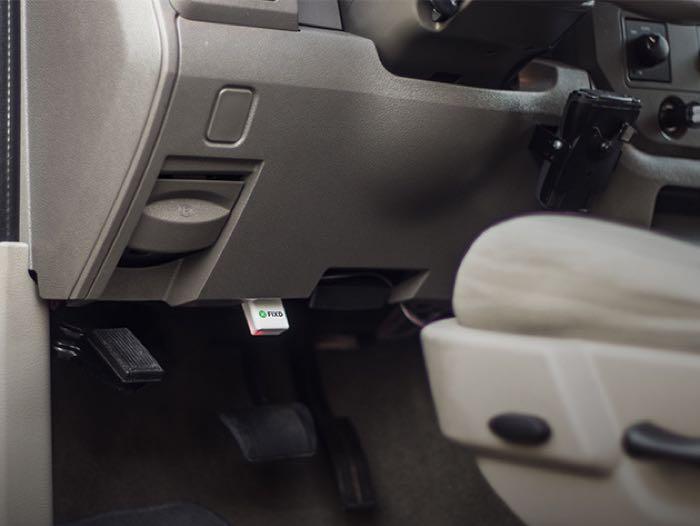FIXD Active Car Health Monitor