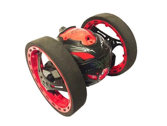 Jumping Racer Drone