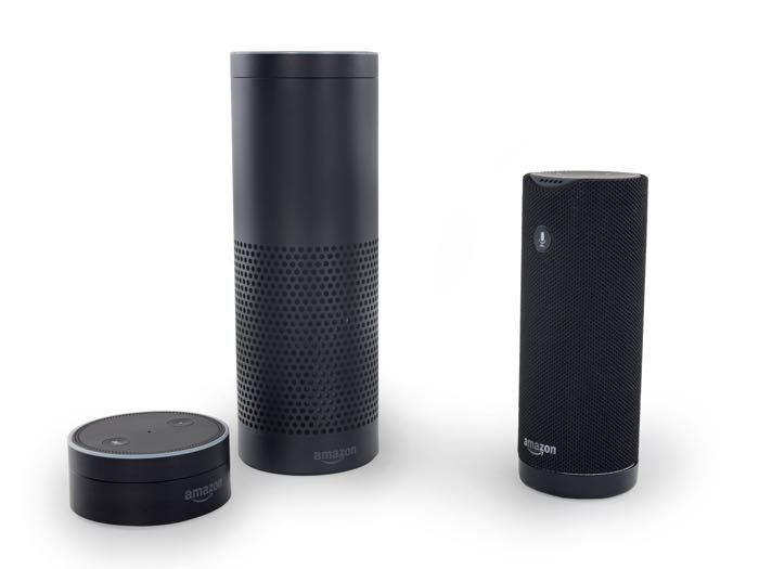 Image result for Amazon Echo 2