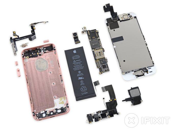 4 Inch iPhone SE