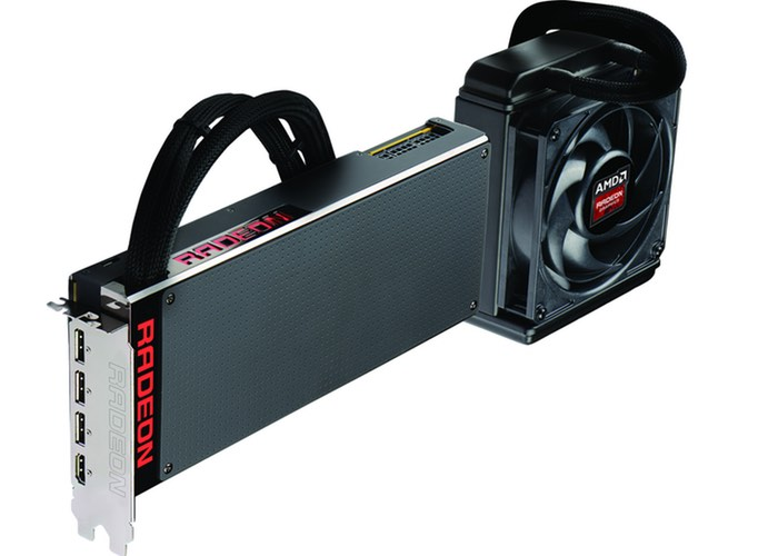 AMD Radeon Pro Duo-2