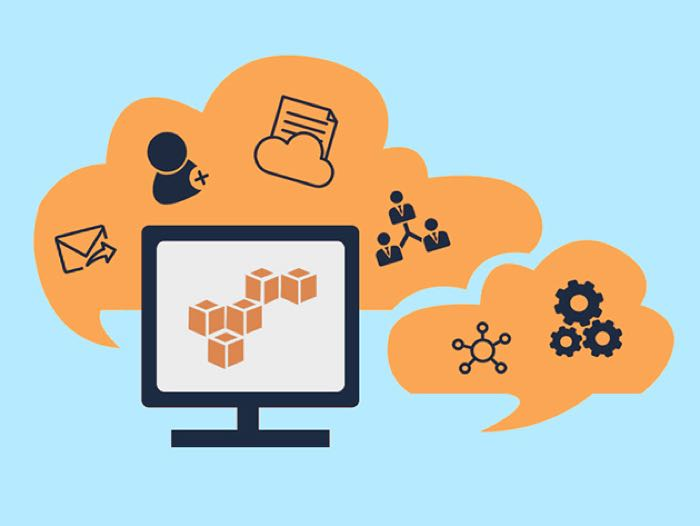 Advanced-Cloud-Computing-with-AWS
