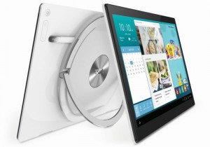 Alcatel Xess All-in-one Android Systems Launching April 22nd