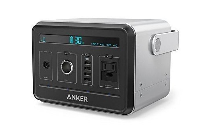 Anker Powerhouse Portable Charger