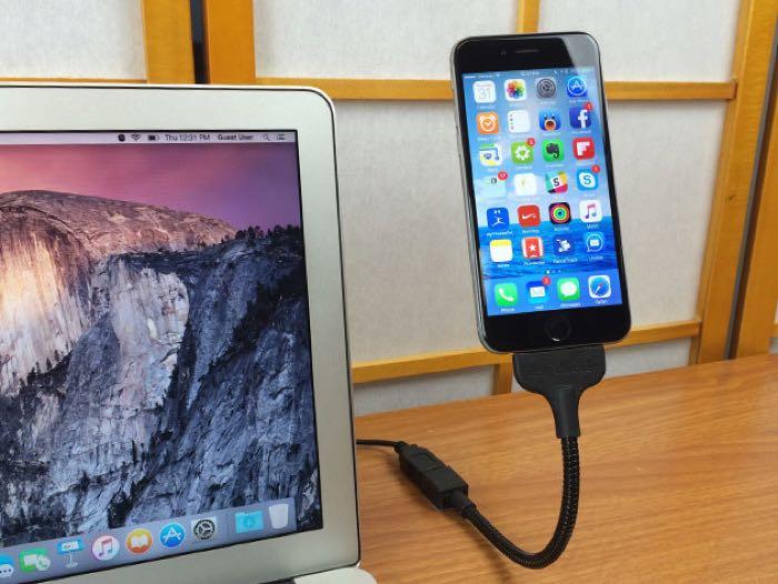 Apple Charging Docks