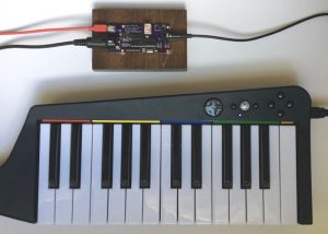 Arcano MIDI NES Chiptune Synth 2 Hits Kickstarter (video)
