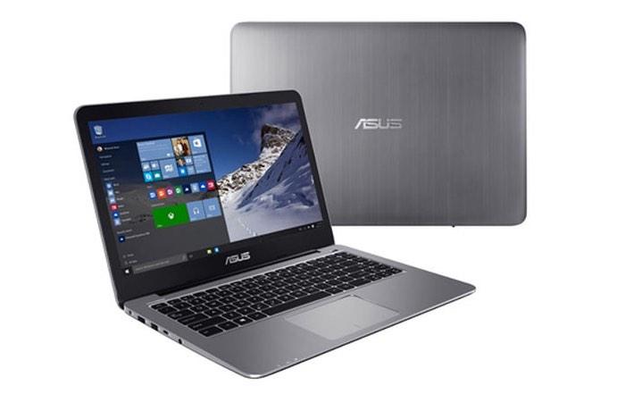 Asus VivoBook Powered By Braswell Pentium N3700