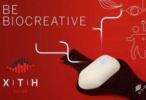 XTH Sense Biocreative Instrument Unveiled (video)