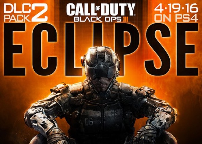 Black Ops III's Eclipse Map Pack