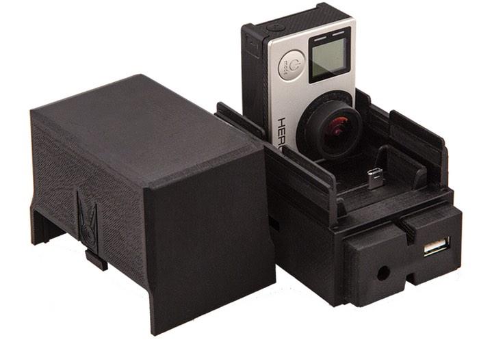 ChargerPro GoPro Camera Dock