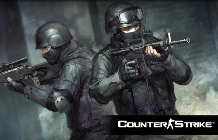 Counter-Strike Now Playable On Android