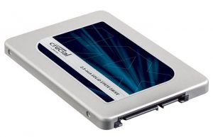 Crucial MX300 750GB SSD Priced At $208