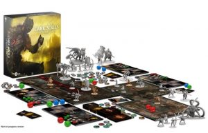Dark Souls Board Game Funded In Just 3 Minutes Via Kickstarter (video)