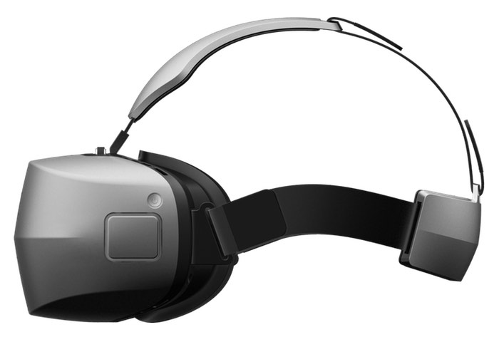 DeePoon M2 Standalone Virtual Reality Headset
