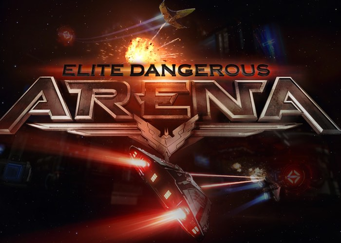 Elite Dangerous Arena Xbox One