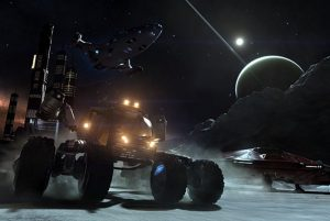 Elite Dangerous Horizons Lands On Xbox One In June 2016