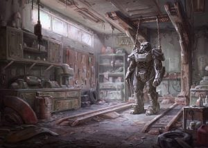 PC Fallout 4 Mods Arrive In Open Beta (video)