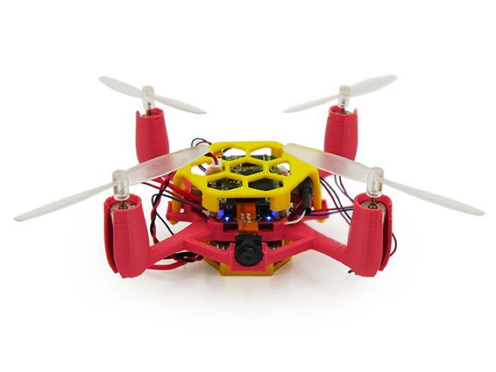 FlexBot-DIY-Camera-Drone-Kit
