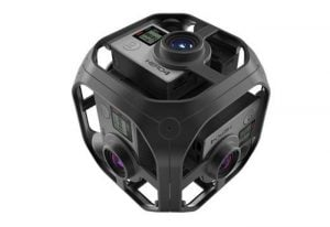 New GoPro Omni VR Camera Available To Pre-Order For $5,000