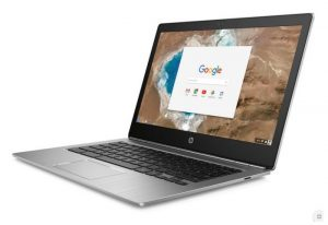 HP Chromebook 13 Launches For $499