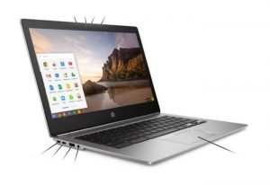 HP Chromebook 13 Specifications Leaked Via HP Website