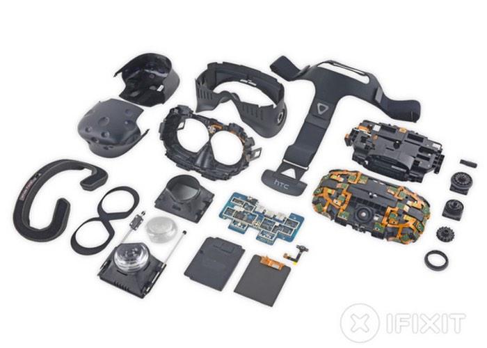 HTC Vive-3
