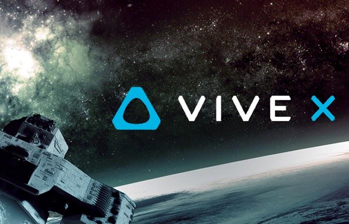 HTC Vive X Program