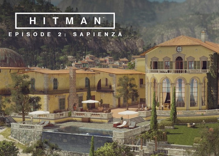 Hitman Episode Two Now Available