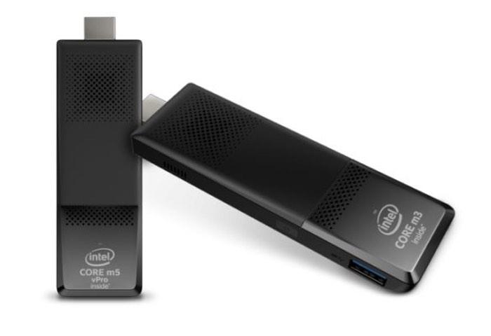 Intel Compute Stick With Core M Processor