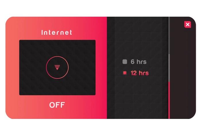 Internet Blocker