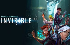 Invisible, Inc Launches On PlayStation 4 (video)