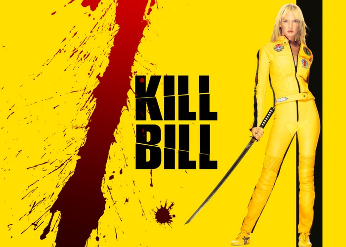 Steam Lionsgate Kill Bill