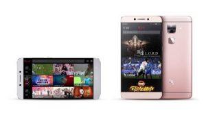 LeEco Le Max 2 Smartphone Announced, Has 6GB Of RAM