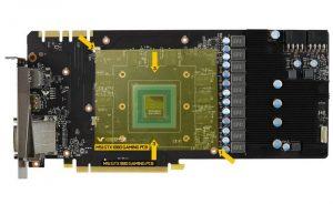 Leaked MSI GeForce GTX 1080 Gaming 8G Graphics Card